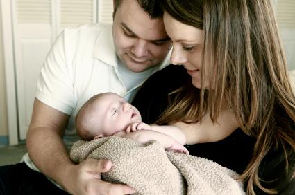 Las 10 principales preguntas que se hacen los padres primerizos