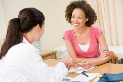 Cómo aprovechar al máximo tu visita al médico