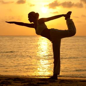 La importancia del  equilibrio y cómo lo puedes mejorar
