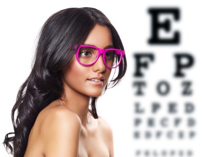 ¿Sabes qué es y para qué se hace un examen de agudeza visual?