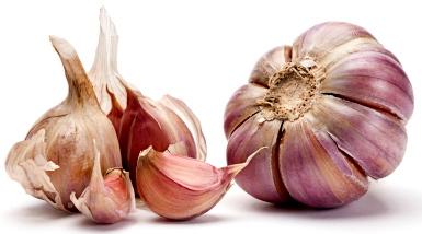 Un nuevo estudio apoya los efectos reductores del ajo sobre el colesterol