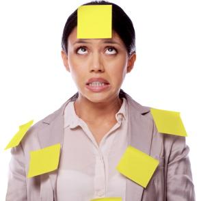Los trabajos con mucho estrés perjudican el corazón femenino
