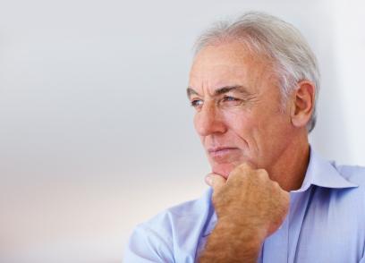 El deterioro cognitivo leve es común y afecta más a los hombres