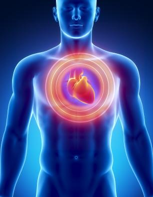 Mejoran las probabilidades en los pacientes con insuficiencia cardíaca