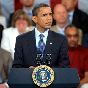 La Plataforma de Salud del Presidente Barack Obama para el 2012