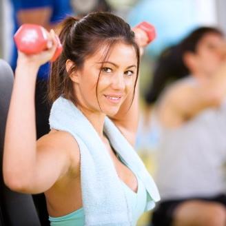 La actividad física reduce el apetito en las mujeres