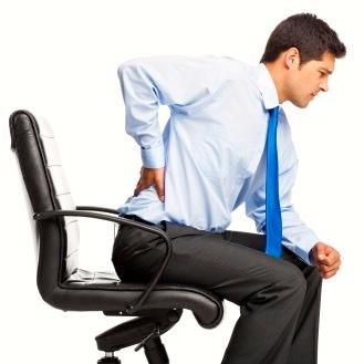 Estar sentado mucho tiempo puede perjudicar los riñones. ¿Solución? ¡El ejercicio!