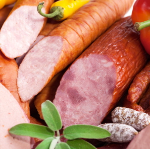 ¡Alerta! Las carnes procesadas podrían quitarte años de vida