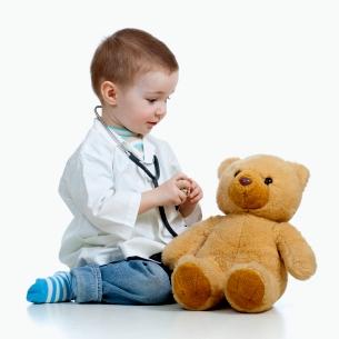 ¿Niños con anemia? Puede ser falta de vitamina D
