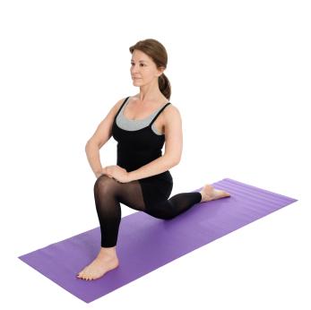 El ejercicio es una medicina eficaz para la artritis