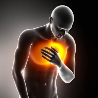 El riesgo cardiovascular no es igual para todos: los hombres parecen ser los más afectados
