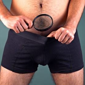 Agrandamiento de próstata – tratamiento sin cirugía