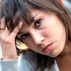Un número elevado de mujeres sufre de la depresión postparto