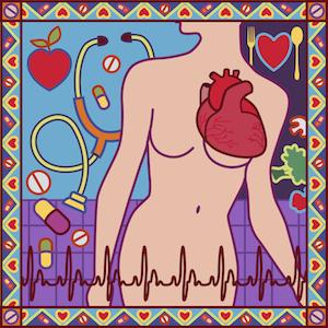 La radiación para combatir el cáncer de mama puede aumentar el riesgo cardíaco