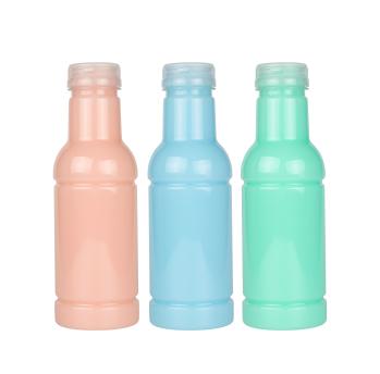 ¿Se puede beber la belleza de una botella?