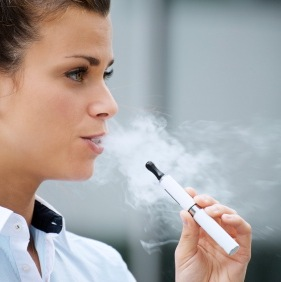 """Los cigarrillos electrónicos: un """"vapor"""" que no te conviene"""