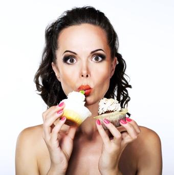 Diabetes tipo 2: otro peligro para las mujeres que sufren del trastorno por atracón