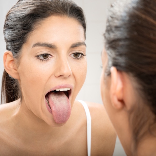 ¿Tienes la boca seca?
