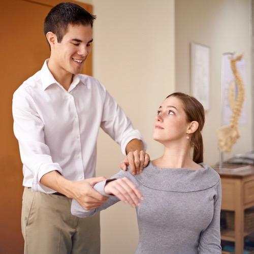 Quiropráctica o quiropraxia – lo que debes saber