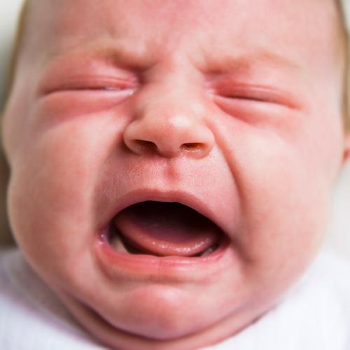 ¿Por qué llora mi bebé? (Primera parte)