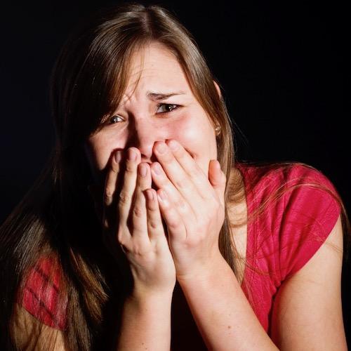 Ataque de pánico: ¿Le tienes miedo al miedo?