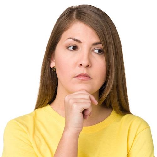 4 razones por las que el flujo vaginal se vuelve amarillo