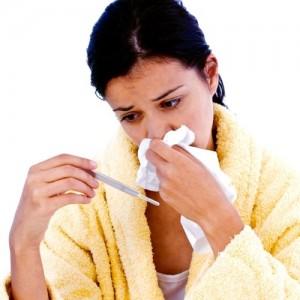 ¿Resfriado común o gripe?