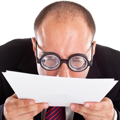 El queratocono: ¿sabes qué es y cómo afecta la vista?