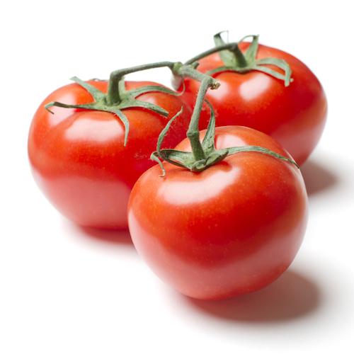 El poderoso — y sabroso — tomate