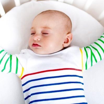 14 tips para asegurarte que la cuna sea un lugar seguro para tu bebé