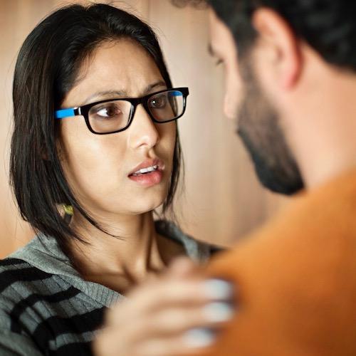 ¿Cómo contarle a tu nueva pareja que tienes una ETS?