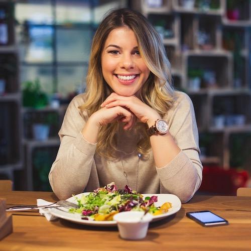 ¿Podría una dieta vegetariana ser buena para el control de la diabetes?