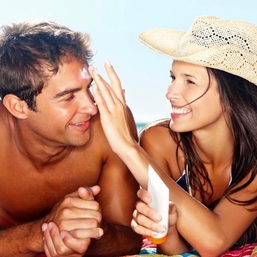Preguntas y respuestas para tomar el sol de manera segura