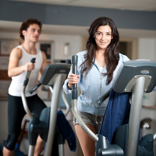 El entrenamiento por intervalos: ¿qué es?