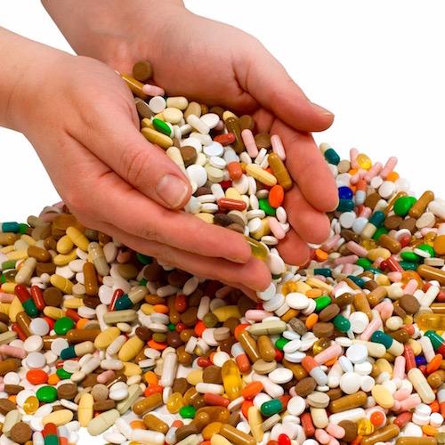 ¿Qué dicen los estudios científicos acerca de tomar vitaminas y otros suplementos?