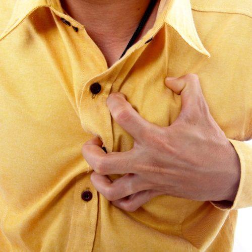 Ataque al corazón: Lo que debes saber para sobrevivirlo…