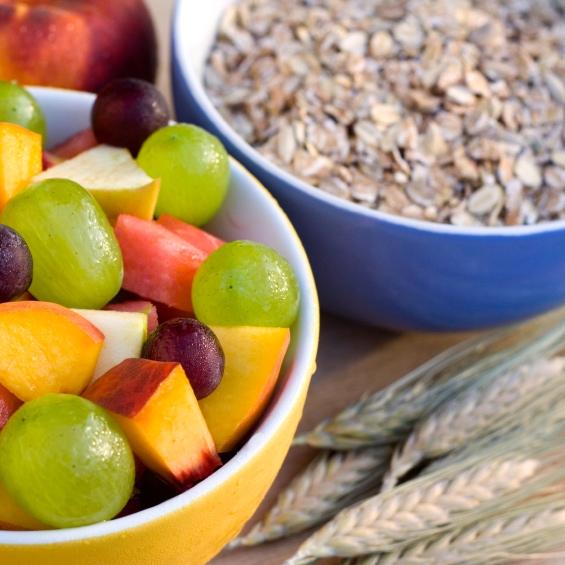 6 beneficios de incorporar más fibra a tu dieta