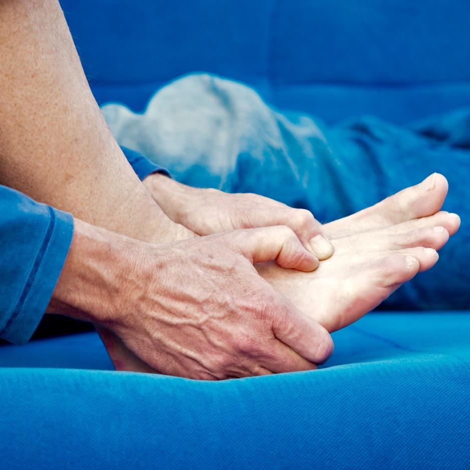 Medidas para aliviar o prevenir los calambres nocturnos en las piernas
