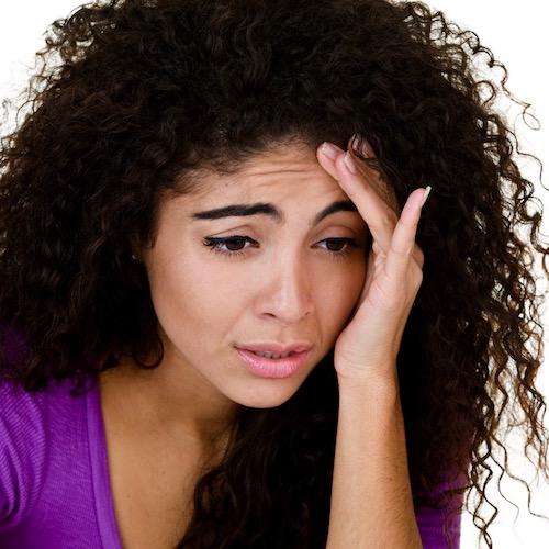 Las migrañas pueden predisponerte a la depresión