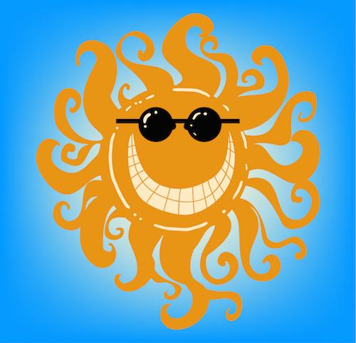 Los rayos ultravioleta y la salud de los ojos