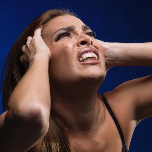 Tinnitus o acúfenos: ese insoportable zumbido en el oído