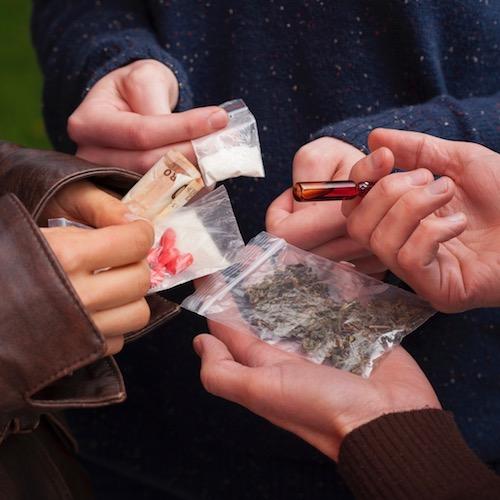 La adicción a las drogas es una epidemia y requiere tratamiento (Parte 1)