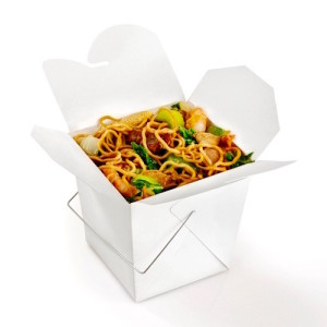 Chinese Take Out, Chow Mein