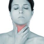 Tipos y causas de la tiroiditis (inflamación de la tiroides)