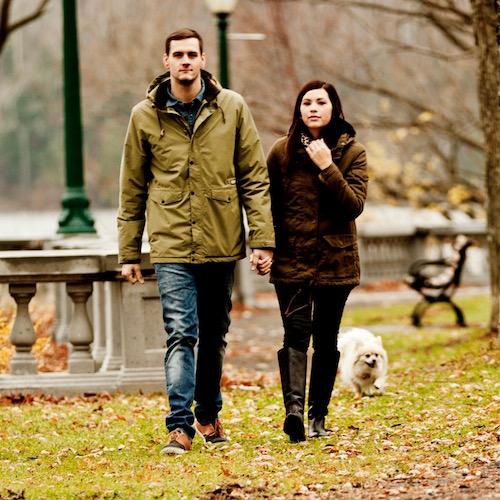 Una caminata de 15 minutos después de las comidas reduce el riesgo de diabetes