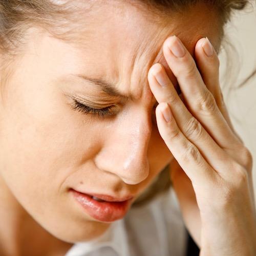 Las mujeres y la migraña