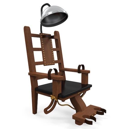 Tu silla te está matando…
