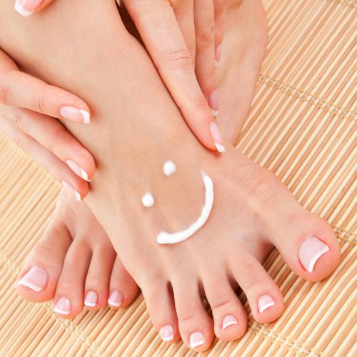 Cómo recuperar la salud y la belleza de tus pies