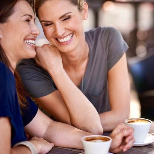 Tener amigos es bueno para tu salud mental