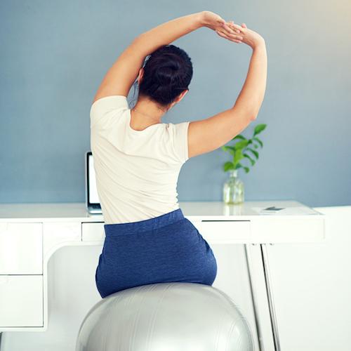 12 tips para hacer ejercicio mientras trabajas